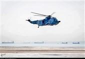 بالگرد SH-3D متعلق به نیروی دریایی ارتش + عکس