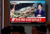 کره شمالی تونلهای آزمایشهای هستهای را تخریب کرد