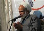 کرمان| ملت اجازه مذاکره مجدد با دشمن عهدشکن را نمیدهد