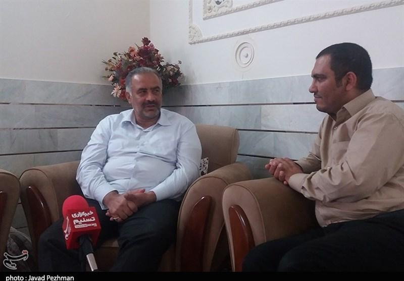 سمنان| شهید زنده عملیات فتح خرمشهر از ماجراهای جالب جانبازی خود میگوید