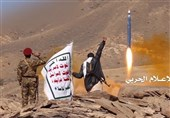Yemen Fires Badr-1-P Ballistic Missile at Saudi Backed Forces' Position (+Video)