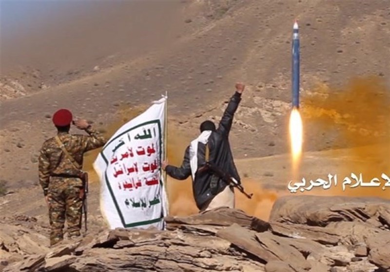 Yemeni Forces Launch Three Ballistic Missiles at Saudi Positions in Najran