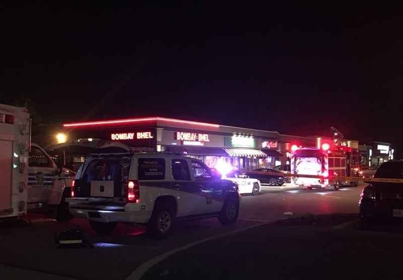 15 People Injured after Men Detonate Explosive Device at Suburban Toronto Restaurant