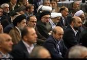 کدام چهرههای اصلاحطلب در جلسه اخیر مسئولان با رهبر انقلاب حضور داشتند؟ +عکس