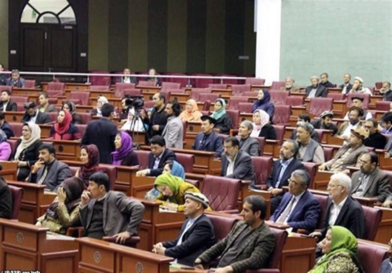 پارلمان افغانستان: مسئولان امنیتی رد صلاحیت شوند/ حاکمیت طالبان را به دولت کنونی ترجیح میدهیم