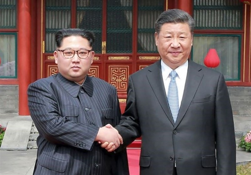 China's Xi Holds Bilateral Talks with North Korea's Kim