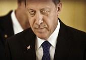 بانک مرکزی ترکیه اردوغان را دور زد؟