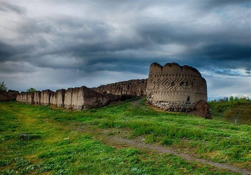 شهری که 200 قلعه دارد