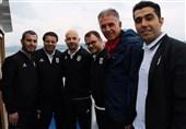 ساکت: تصمیم فدراسیون فوتبال ادامه همکاری با کیروش است/ به دالیچ یا فرد دیگری فکر نمیکنیم