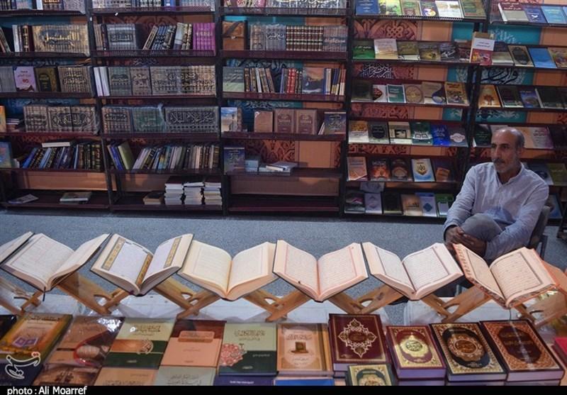 گشتوگذار خبرنگار تسنیم در نمایشگاه قرآن خراسان جنوبی/وقتی استقبال پرشور مردم با گرانی کاغذ گره میخورد