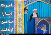 US Enmity toward Iran Never-Ending: Top Cleric