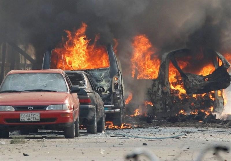 تحولات آفریقا انفجار خودرو بمبگذاری شده در لیبی؛ گفتوگوی تلفنی معاون ترامپ با السیسی - اخبار تسنیم - Tasnim