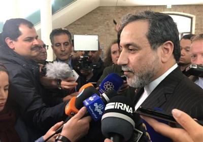 ایران کا عنقریب جوہری معاہدے سے نکلنے کا عندیہ