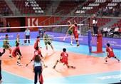 لیگ ملتهای والیبال|لهستان، ایتالیا و ژاپن حریفان خود را شکست دادند