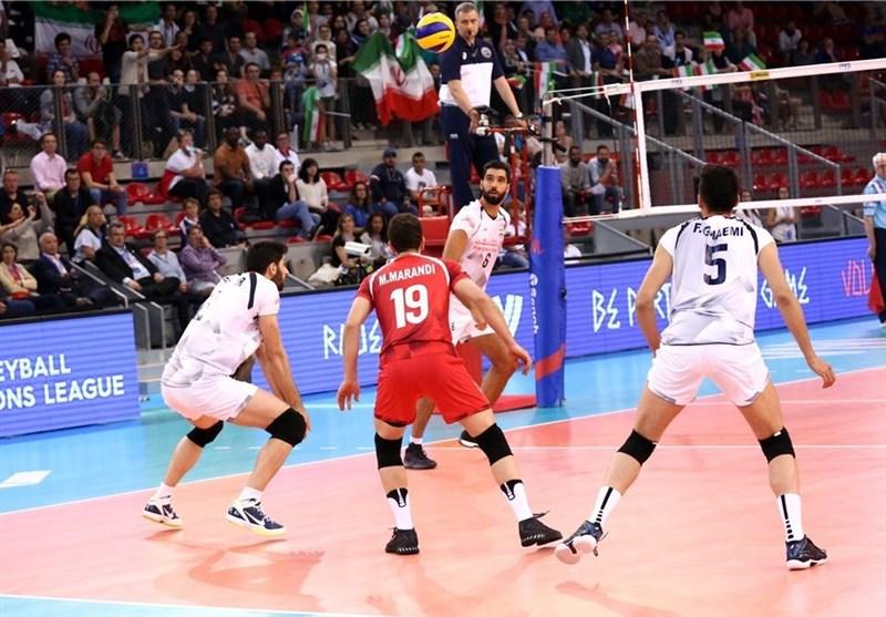 نتایج والیبال ایران نتایج لیگ جهانی والیبال عکس تماشاگران والیبال ساعت بازی والیبال ایران ساعت بازی والیبال امروز تیم ملی والیبال اخبار والیبال اخبار لیگ ملت های والیبال