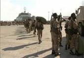درخواست یک حزب سودانی برای خروج نظامیان این کشور از یمن