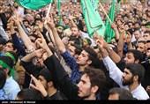 اجتماع بزرگ بانوان بسیجی 24 تیر ماه در کرمانشاه برگزار میشود