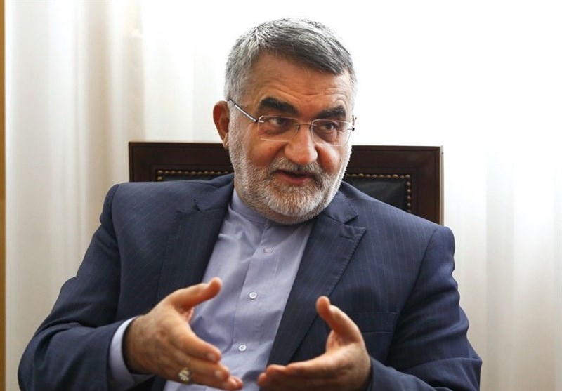 US Discredited among Allies: Iranian MP
