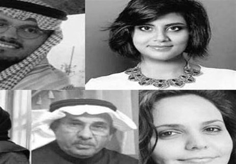 پرونده نقض حقوق بشر در عربستان-۱۵|سرنوشت نامعلوم مادر و فرزندش پس از دستگیری؛ مشروعیتبخشی به نقض حقوق بشر در عربستان ,