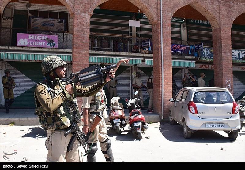 مقبوضہ کشمیر میں محبوبہ مفتی کے استعفے کے بعد گورنر راج نافذ