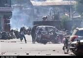 جمعہ کے روز پیش آئے واقعے کے خلاف سرینگر کے کئی علاقو ں میں ہڑتال
