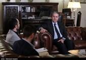 سفیر ترکیه: مواضع ایران پس از خروج ترامپ از برجام نقشه برخی را بههم ریخت/ عفرین بهدست عفرینیها اداره خواهد شد+ فیلم