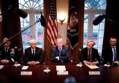 انبیسینیوز: حلقه نزدیکان ترامپ ارتباطات عمیقی با منافقین دارند+فیلم