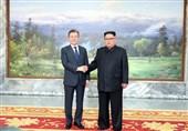 پافشاری کره شمالی بر درخواست خود برای اعلام رسمی پایان جنگ 2 کره