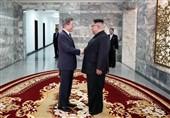 کره جنوبی به دنبال پایان رسمی جنگ کره در نشست ترامپ-کیم است