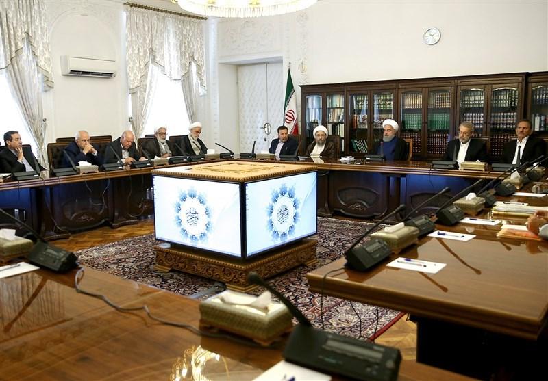 جلسه روحانی با وزرا برای تصمیمگیری درباره گرانیهای اخیر برگزار میشود