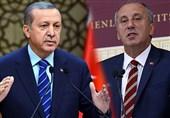 یادداشت تسنیم| محرم اینجه ترجیح اردوغان برای دور دوم انتخابات ریاست جمهوری ترکیه