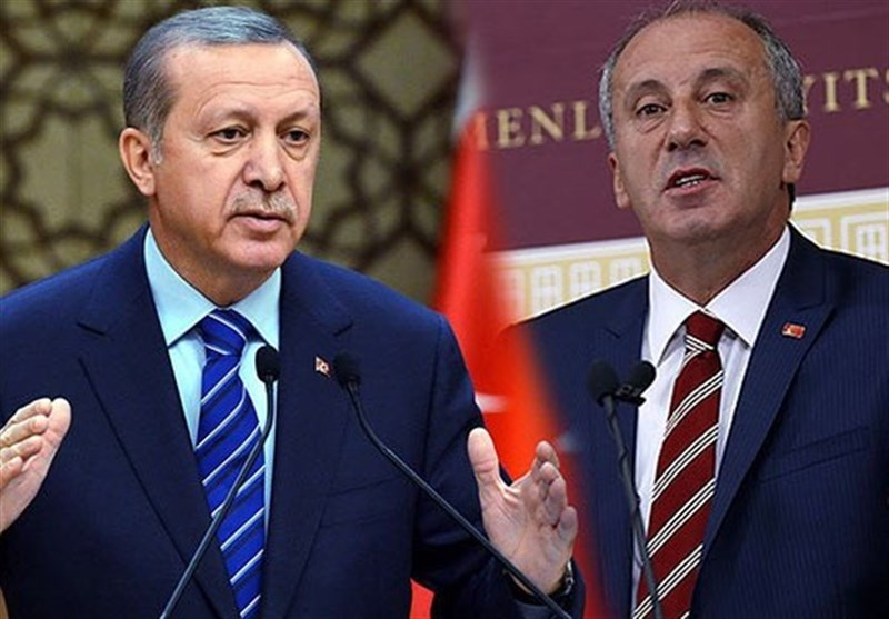 محرم اینجه: برنامه 100 روزه بازتابدهنده تخیلات فانتزی اردوغان است