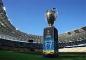 فینال لیگ قهرمانان اروپا| ترکیب اصلی لیورپول و رئال مادرید اعلام شد