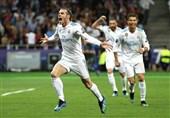 لیگ قهرمانان اروپا| بیل بهترین بازیکن فینال شد