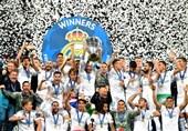 فینال لیگ قهرمانان اروپا|هتتریک قهرمانی رئال مادرید با 3 گل خاص/ زیدان تاریخساز شد، لیورپول اسیر اشتباهات عجیب کاریوس