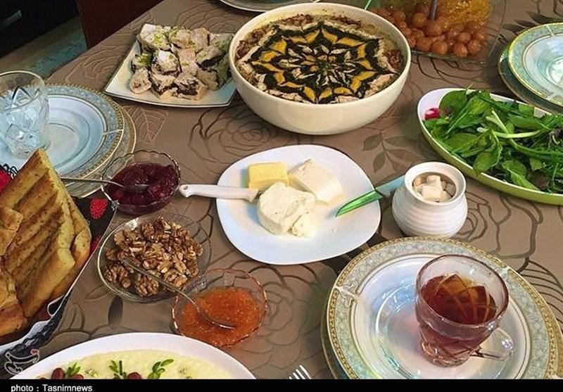 روایت تسنیم از آداب و رسوم مردم کردستان در ماه مبارک رمضان + فیلم