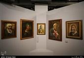 90 تابلوی نقاشی از خاندان پِتگر در نمایشگاه «خواب و خیال» +تصاویر