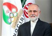 استعفای شهنازی از دبیرکلی کمیته ملی المپیک؛ سعیدی سرپرست شد