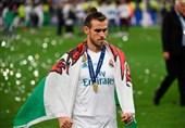 فوتبال جهان|گرث بیل: از نیمکتنشینی در فینال لیگ قهرمانان اروپا عصبانی شدم/ نمیدانم چرا گلم میان 10 گل برتر این رقابتها نبود