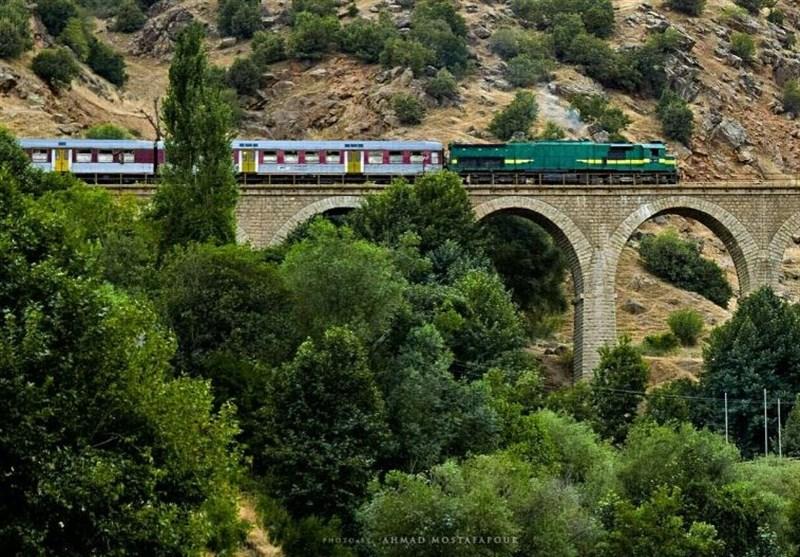 قطار گردشگری گیلان راهاندازی میشود