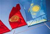 قرقیزستان به دنبال افزایش تجارت دوجانبه با قزاقستان