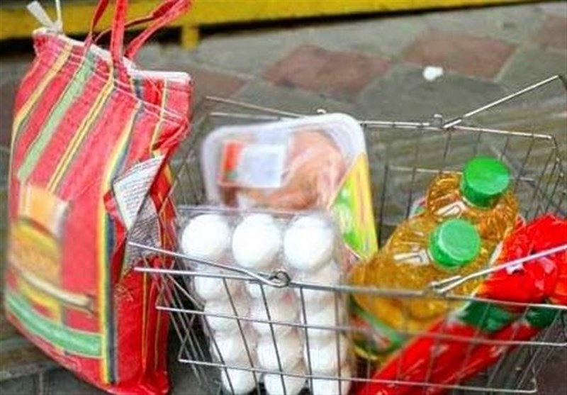 واریز مبلغ سبد حمایت غذایی به حساب یارانه افراد/ نصف مردم سبد میگیرند + سند