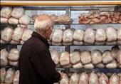 فروش اجباری گوشت و مرغ، بازی جدید دولتیها با مردم