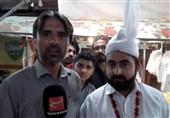 راولپنڈی؛ فوڈ اسٹریٹ کرتارپورہ میں سحر و افطار