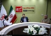 گفت و گو با تلاوت محمدحسین سعیدیان قاری ممتاز کشور