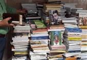صدور رأی برای متهم قاچاق کتابهای انتشارات ققنوس/قاچاق 500 تا 600 هزار نسخهای از یک ناشر