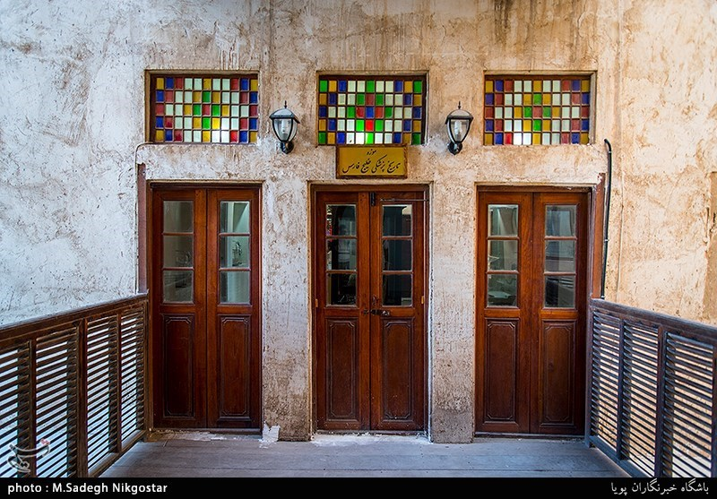 Bushehr Dehdashti Historical House - Tasnim News Agency