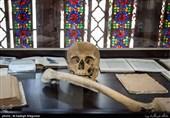 ماجرای فروش آثار باستانی و ارزشمند ایران در انگلیس