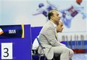فریبرز عسکری: هادیپور، بخشی و حسینی در مسابقات کیش در 2 وزن به میدان میروند/ رجبی در وزن هفتم برای جهانی تلاش میکند