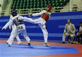 Four Taekwondo Athletes to Represent Iran at Fujairah Grand Prix